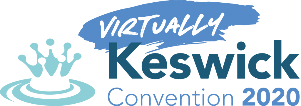 Virtually Keswick Convention